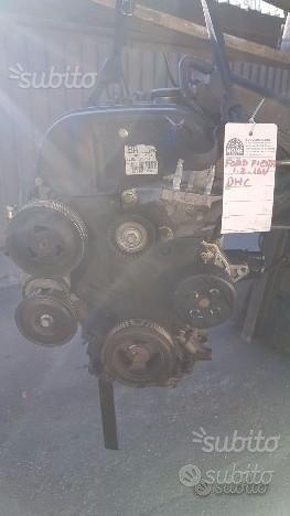 Motore Ford Fiesta 1.2 16V Benzina