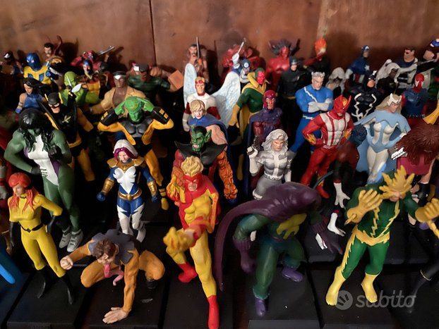 Supereroi Marvel Collection