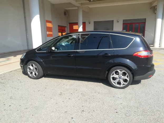 FORD S-Max - 2013
