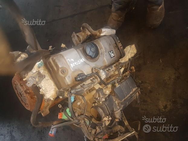 Motore citrone/peugeot 1.6 cc benz sigla nft