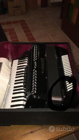 Fisarmonica bugari seniorfisa