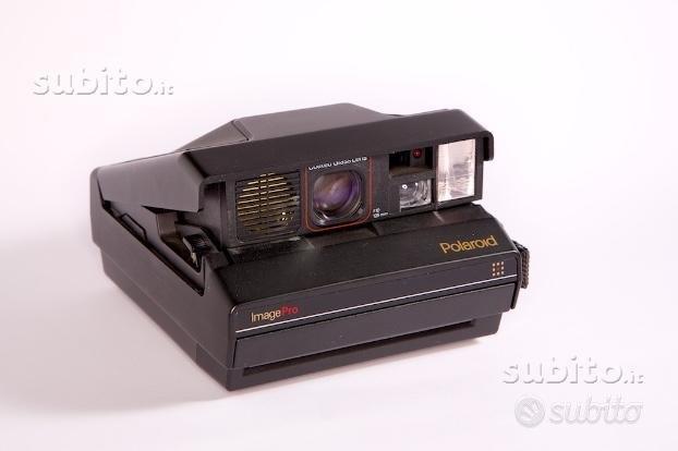 Polaroid image pro