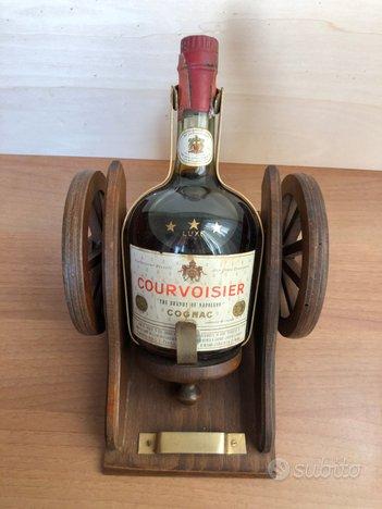 Cognac Courvoisier luxe 3 stelle