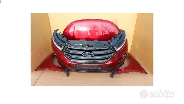 Ricambi auto usato ford edge musata completa