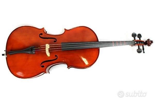 Domus music vc810 rialto ii violoncello 3/4