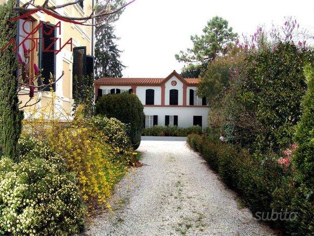 Villa - Lucca