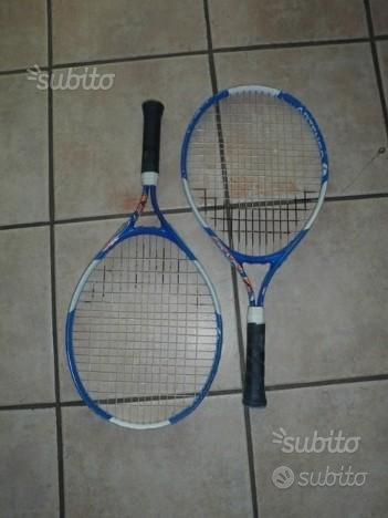 Racchette tennis da principianti