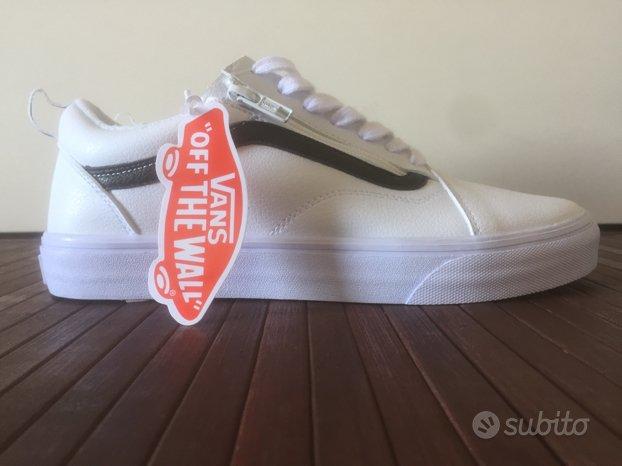 Vans Old Skool Ltd.Edition NUOVE - taglia 42