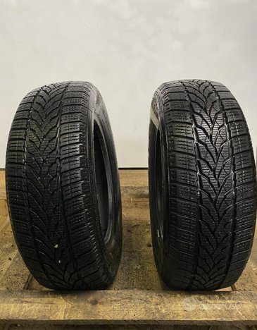 Gomme usate 1756514 Winter TAURUS - WINTER AS