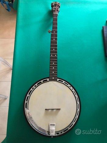 Banjo Shelby originale