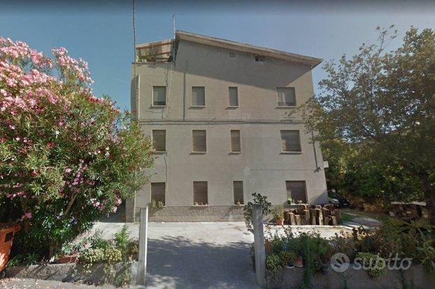 Appartamento con soffitta a San Benedetto del Tron