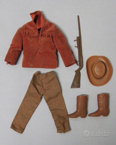 Big Jim outfit Cow Boy 9408