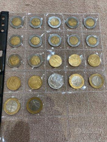 Monete repubblica di San Marino