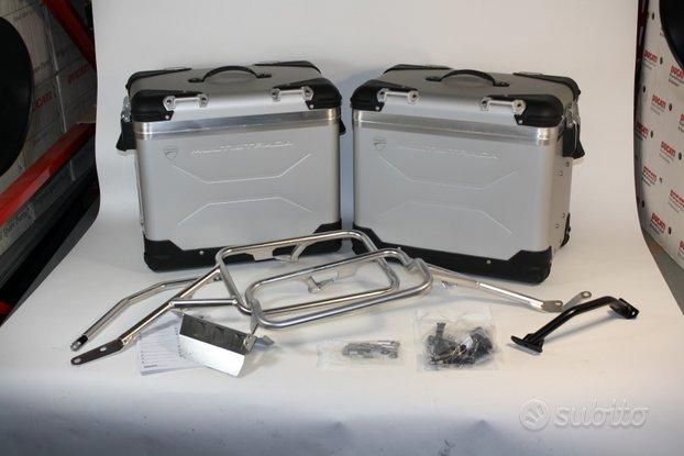 Kit valige laterali per ducati Mts 950/ Enduro