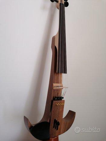 Violino Elettrico liuteria