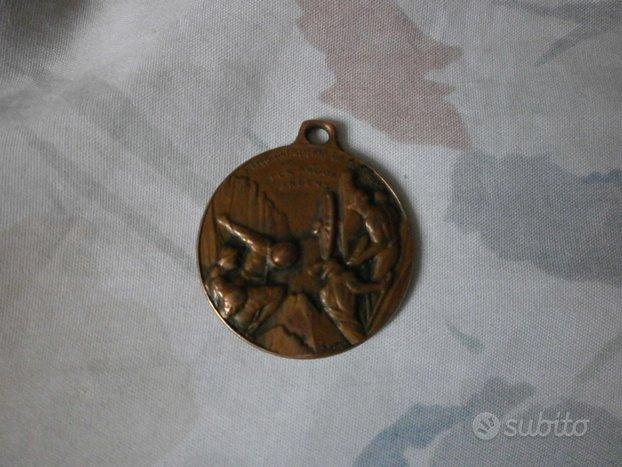 Medaglia del 2° Rgt. di Artiglieria_da_Montagna