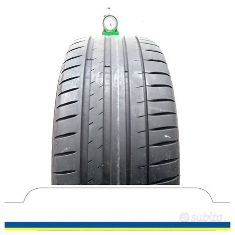 Gomme 225/45 R17 usate - cd.10509