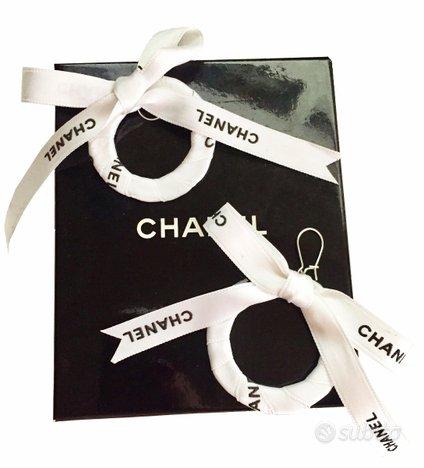 Orecchini originali VIP GIFT Chanel Prada Cartier