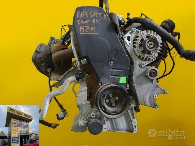 Motore VOLKSWAGEN PASSAT T.B 2000. 8VALVOLE AZM