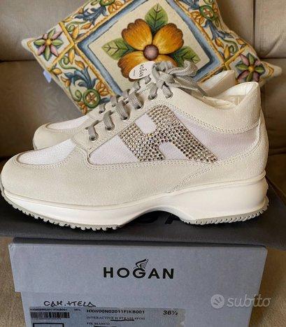 HOGAN ORIGINALI scarpe
