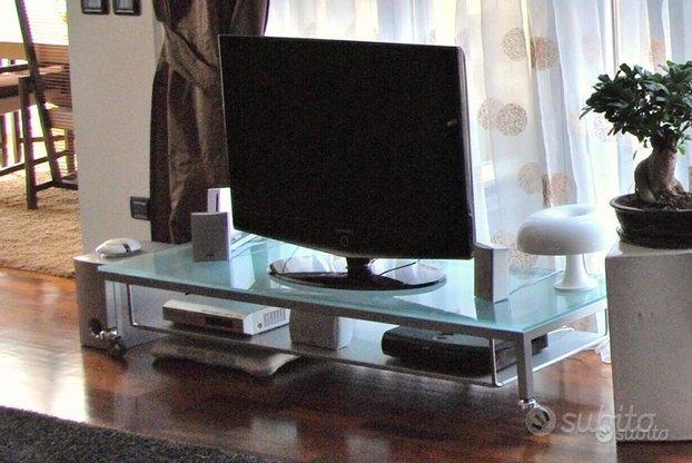 Porta tv televisione marca Poliform nuovo