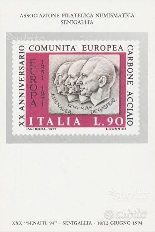 Cartolina del 1994