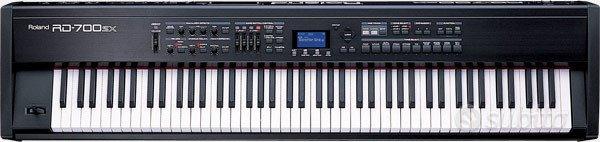 Pianoforte digitale ROLAND RD-700SX