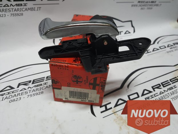 Maniglia Interna Porta Alfa 145 - 146 151350061