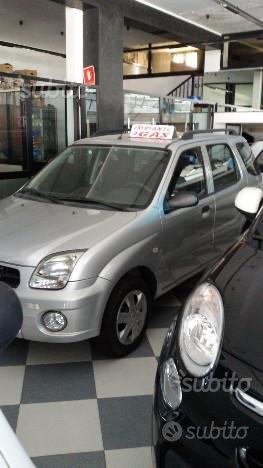 Suzuki ignis 1.3 multijet