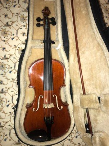 Violino 3/4 Gewa