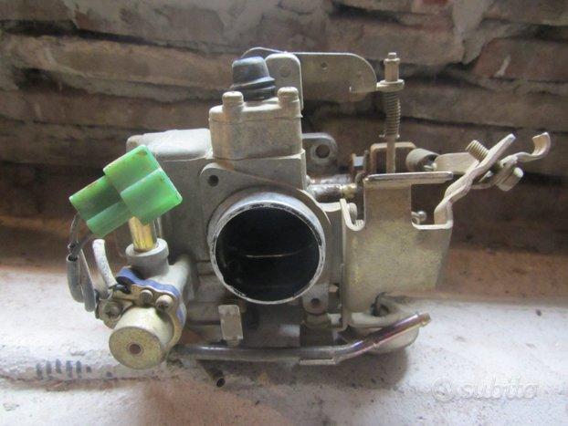 Carburatore piaggio porter prima serie 3 cilindri