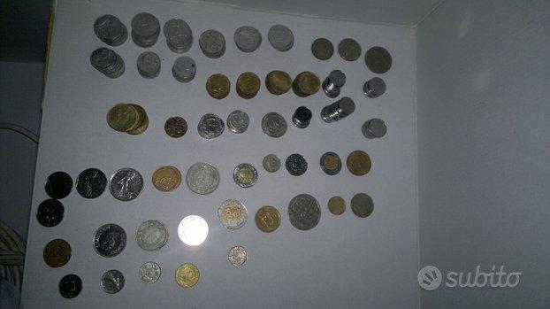 Collezione privata numimatica