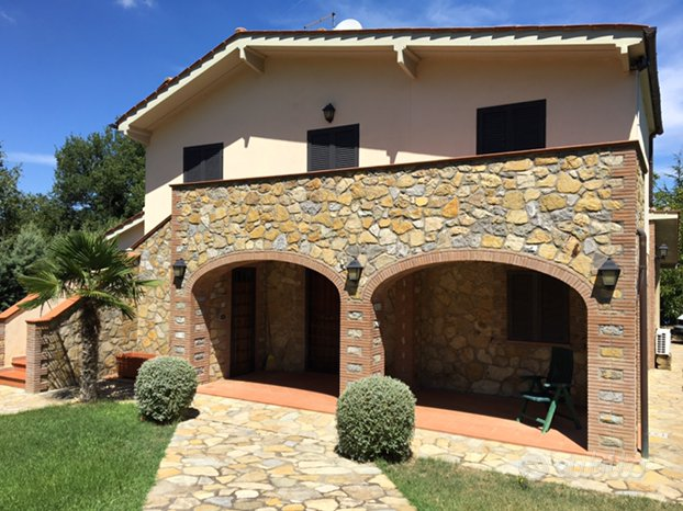 Casa indipendente Piegaro (pg)