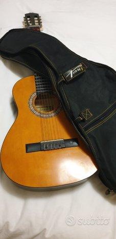 Chitarra classica 3/4 Tensor