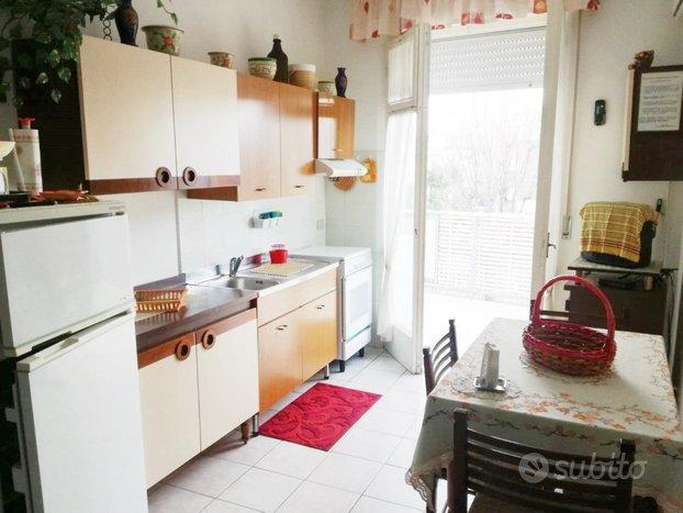 Appartamento sul mare, Torrette. Rif.M/276