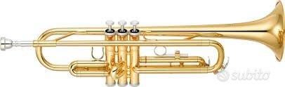 Tromba Yamaha YTR 2330