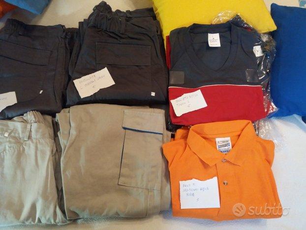 Pantaloni uomo per Lavoro/Hobby di Mario De Cecco