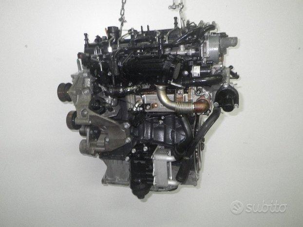 Motore d4ha - 2.0 d - 110 kw - 78.000 km