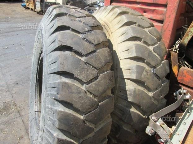Gomme mis. 14.00r20