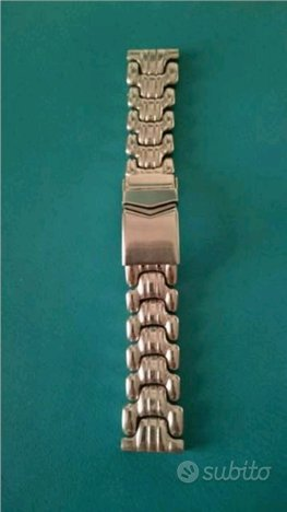 Cinturino Universale per Orologio da Uomo