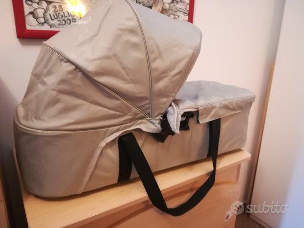 Navicella Compact per passeggino Baby Jogger