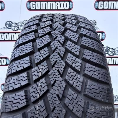 Gomme nuove M 185 60 R 14 NOKIAN INVERNALI