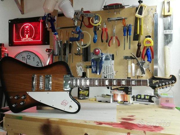 Gibson Firebird 1963