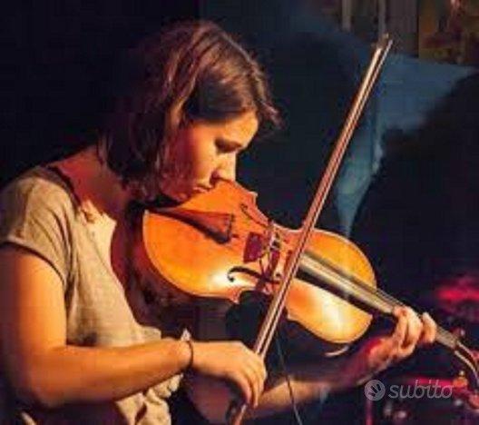 Violino romantico