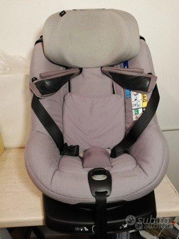 Seggiolino AxissFix Bebè Confort - Maxi Cosi