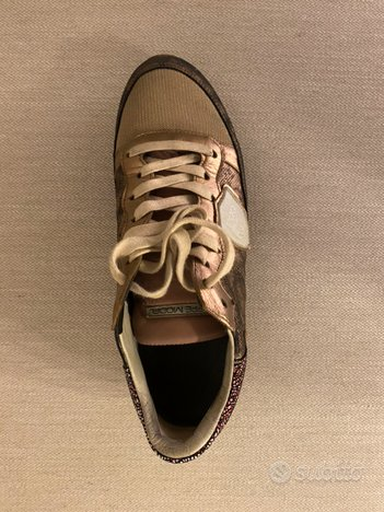Sneakers Philippe Model md. Tropez Tg 39 donna