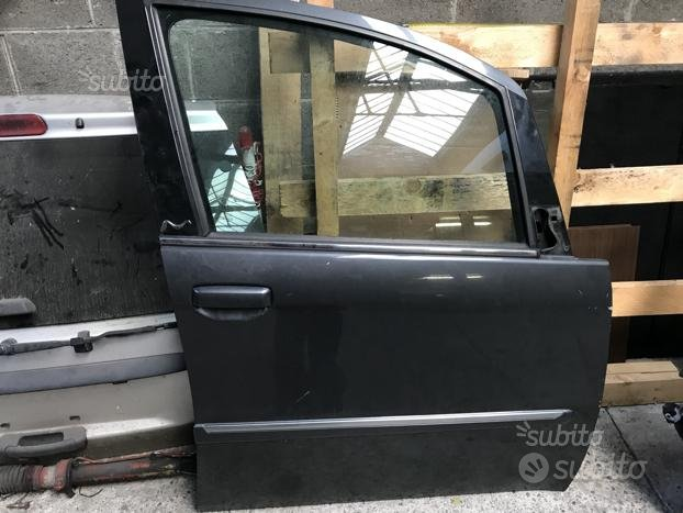 Porta ant dx Lancia Musa 2010