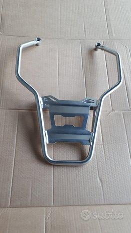 Bmw r 1200 1250 gs k50 k51 portapacchi posteriore