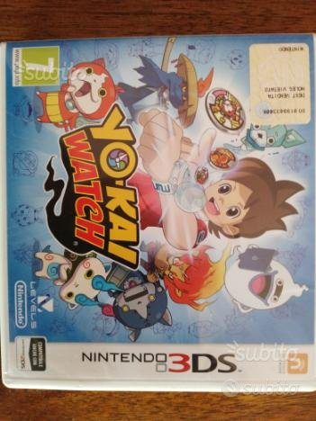 Gioco Nintendo 3DS