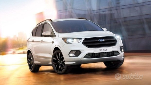 Ricambi Ford kuga st line